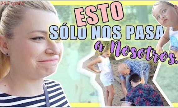 ¡ASÍ NOS PREPARAMOS PARA EL PARTO! & TODO PASA POR ALGO...  | vlogs diarios | Familia Carameluchi