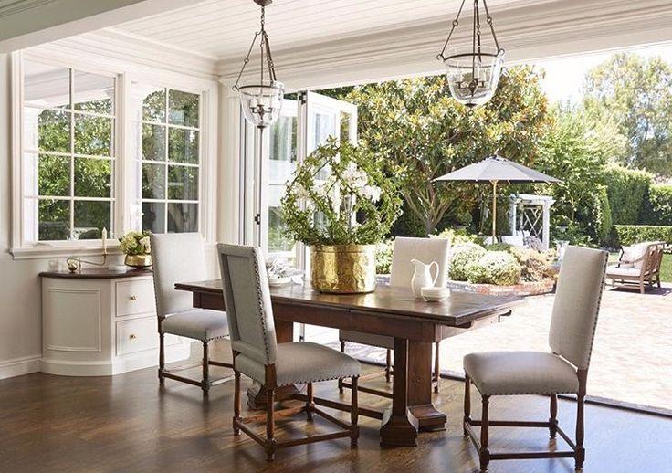 50+ besten Breakfast Rooms Bilder auf Pinterest | Küchen, Esstische ...