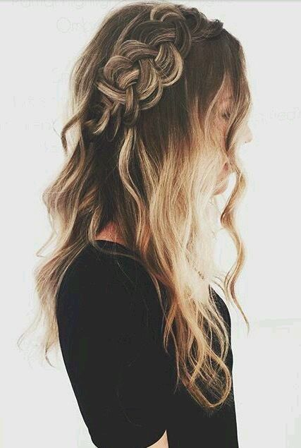 birthday hairstyles ideas