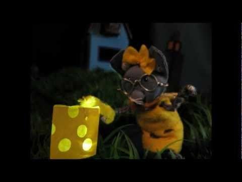 Sint Maarten, de koeien hebben staarten (Digitaal prentenboek met liedjes) - YouTube