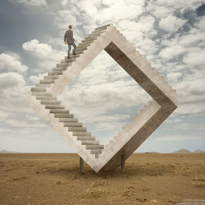Impressive and Creative Digital Surrealism | Abduzeedo | Graphic Design Inspiration and Photoshop Tutorials