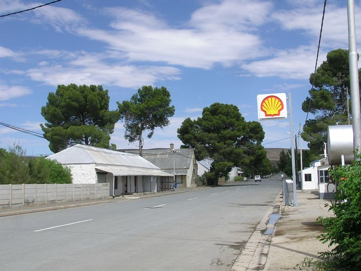 Sutherland South Africa  City new picture : Sutherland South Africa | Sutherland & Observatory / South Africa | P ...