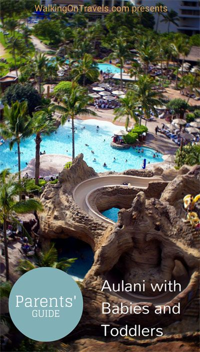 Parents guide to aulani with babies and toddlers thanks for Plenty of fish oahu