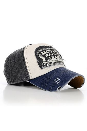 Belanja Outdoors Unisex Topi Letter Retro Fashion Fashion Vintage Caps Baseball Golf Cotton Adjustable Hat Blue Edge Wine Red Headpiece Murah - Belanja di Lazada. FREE ONGKIR & Bisa COD.