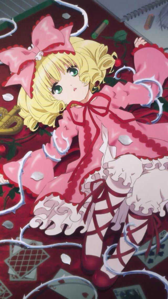 Hinaichigo   Rozen Maiden