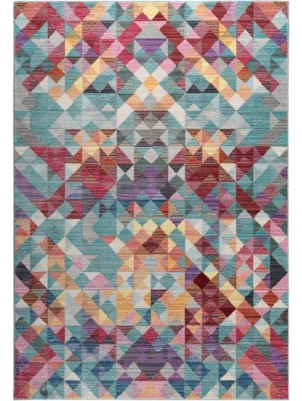17 besten Teppiche Bilder auf Pinterest Teppiche, Benuta teppich - blauer teppich wohnzimmer