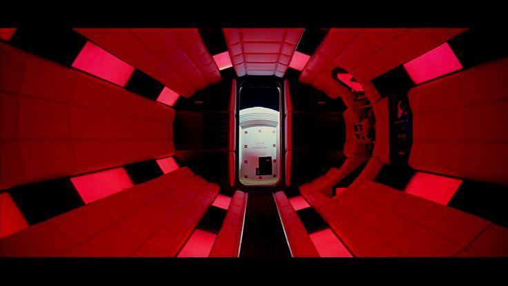 2001: A Space Odyssey (1968) #StanleyKubrick #2001ASpaceOdyssey