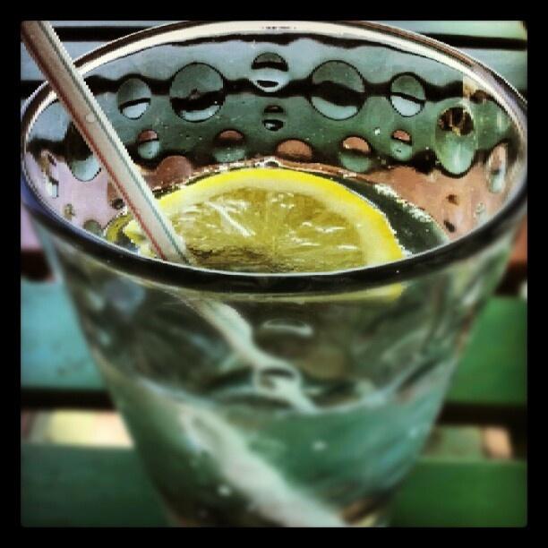 Hűsítő limonádé :)