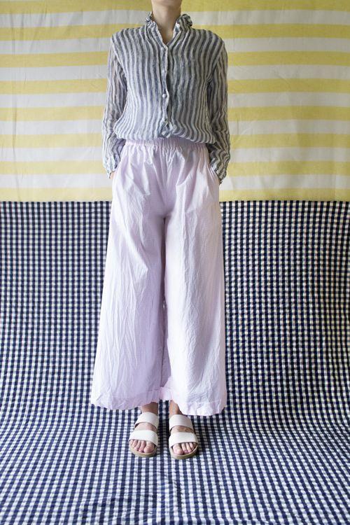 Daniela Gregis  pigiama trousers