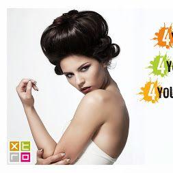 Nace 4YourHairFrutto delle più moderne scoperte scientifiche in campo della cosmesi eco friendly. Protegge i tuoi capelli dalla trico disidr...