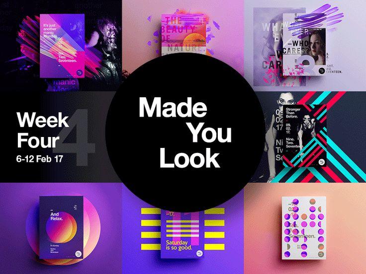 Studiojq2017 posters2017 dribbble week4