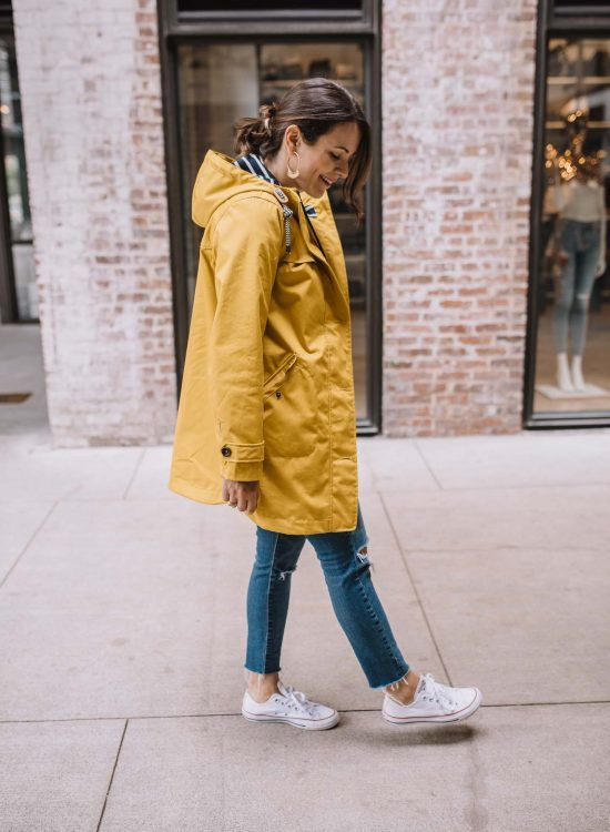 e2c9a5a22dc affordable raincoats | Rainy day outfits in 2019 | Rainy outfit ...