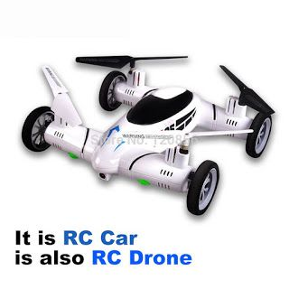 2.4G 4CH 6-Axis X25-1 RC drone quadcopter Helicopter with FPV camera Air-ground amphibious Remote control RC toy VS SYMA X9 (32755579285)  SEE MORE  #SuperDeals