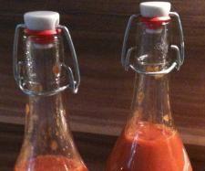 Rezept Sansibar Curry Wurst Sauce von Schildi1804 - Rezept der Kategorie Saucen/Dips/Brotaufstriche