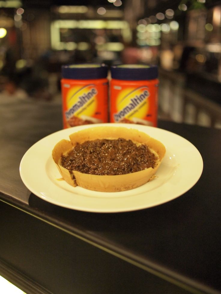 The 1st and famous Martabak Ovomaltine only at Koffie Warung Tinggi - Grand Indonesia West Mall Level 5