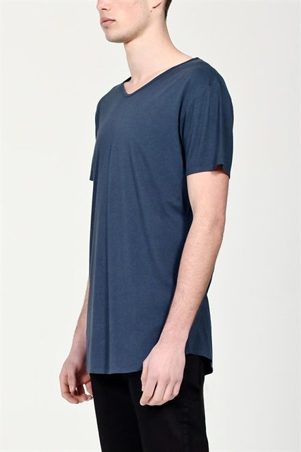 Basquait Bamboo Cotton T