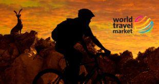 Ojén presenta su oferta de cicloturismo en el World Travel Market