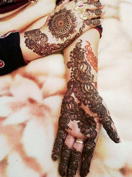 Pakistani Mehndi Designs For Hands : Mehndi Designs Latest Mehndi Designs and Arabic Mehndi Designs