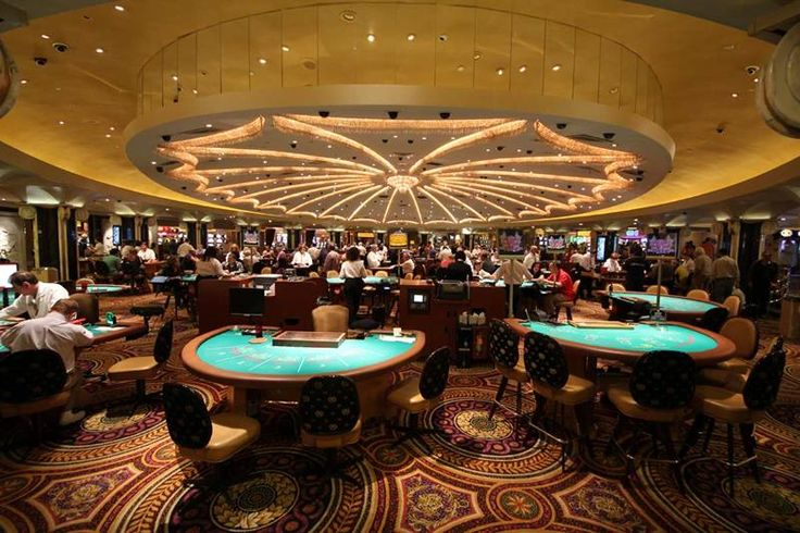 28 Stunning Photos from Caesar's Palace in Las Vegas Las