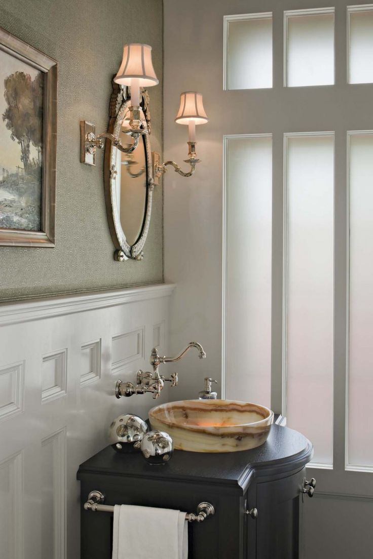 Best Powder Room Images Onbathroom Ideas Powder
