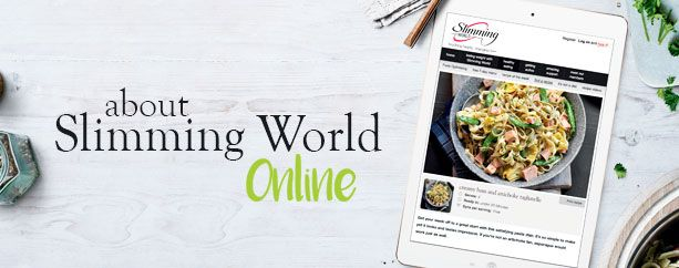 About Slimming World Online