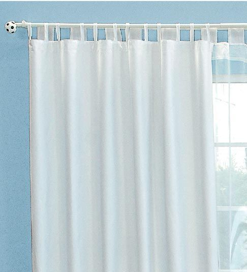 25 melhores ideias de cortinas blackout no pinterest cortina com blackout arm rio moderno - Cortinas que no dejan pasar la luz ...