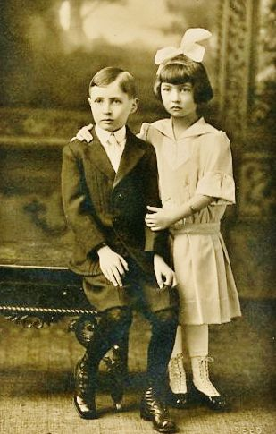 1900 1910 Children Fashion Hair Style 1900s Fashion In