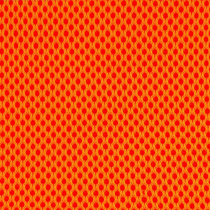 Image result for ORANGE SPORTS MESH SWATCH
