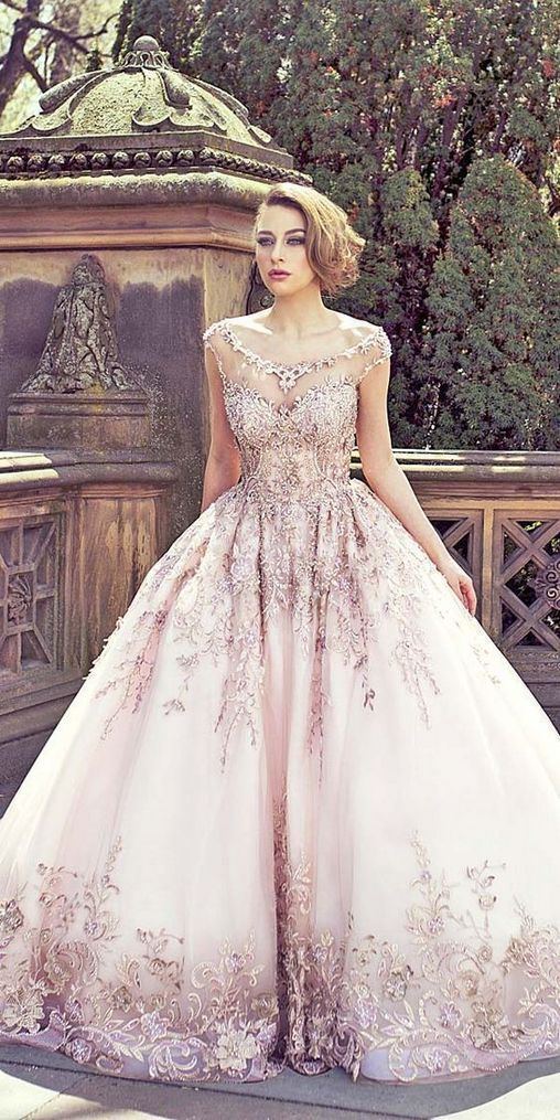 0192c5feda5 +27 Dream Wedding Dress Princesses Fairytale Ball Gowns - Is it a Scam  -  zaradesignhomedecor.com