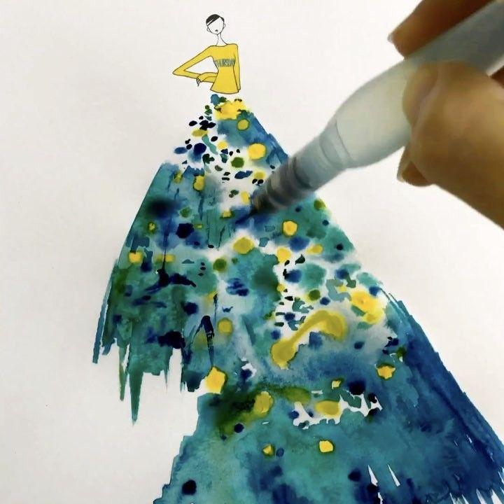 Pin på Fashion Illustration