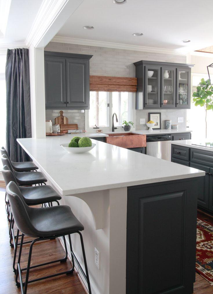 Stone Ridge Kitchen Reno Reveal