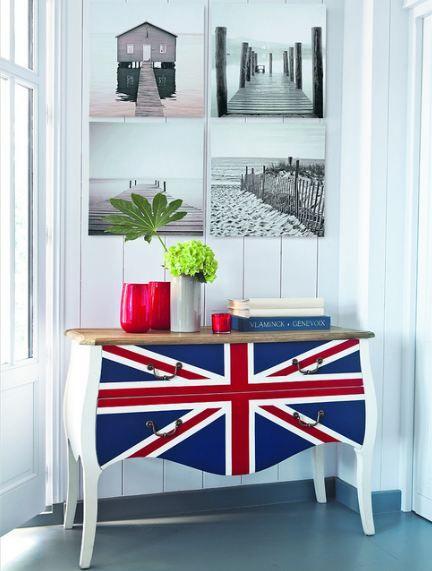 家具のトレンドは英国風。ロンドンをイメージしたインテリアに注目! | iemo[イエモ]