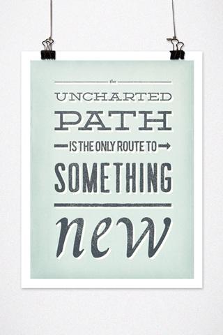 Adam Mann · Path QuotesNew ...