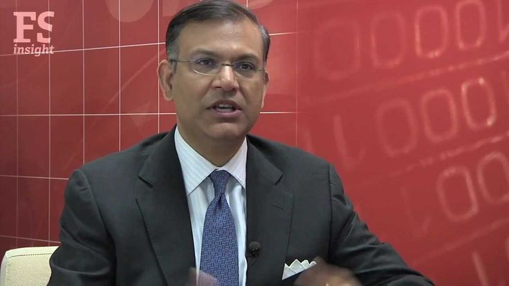 24th November, 2014- Government hopeful of passing GST bill in current Parliament's Winter session: MoS Jayant Sinha