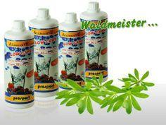 Prosport - Allinclusive zuckerfreier Low Carb Sirup WALDMEISTER / 1 Liter