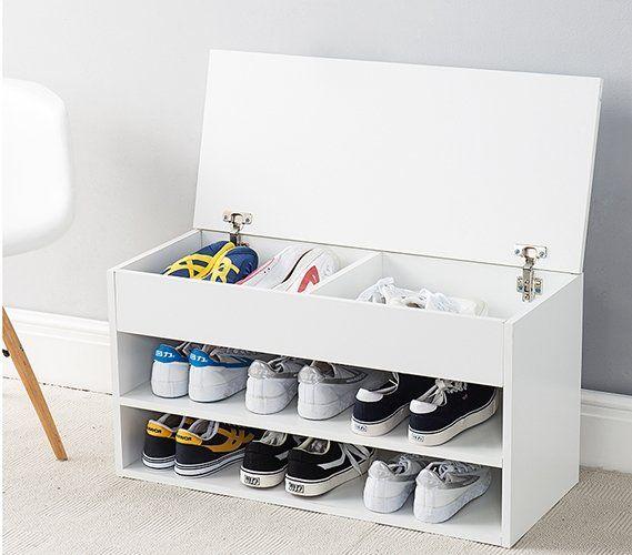 12 Pair Shoe Storage Bench Bench With Shoe Storage Shoe Rack Bench Shoe Rack