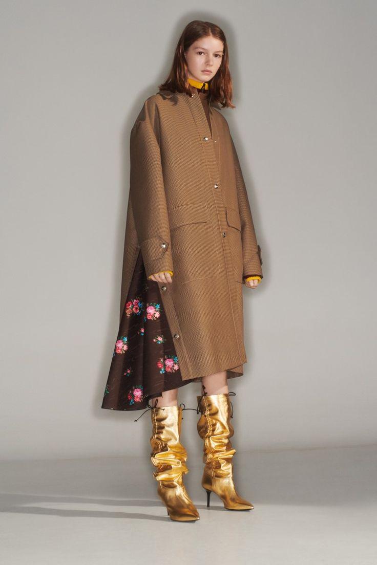 Brand : MSGM Season : Pre-Fall 2019 State : Milan Designer ...