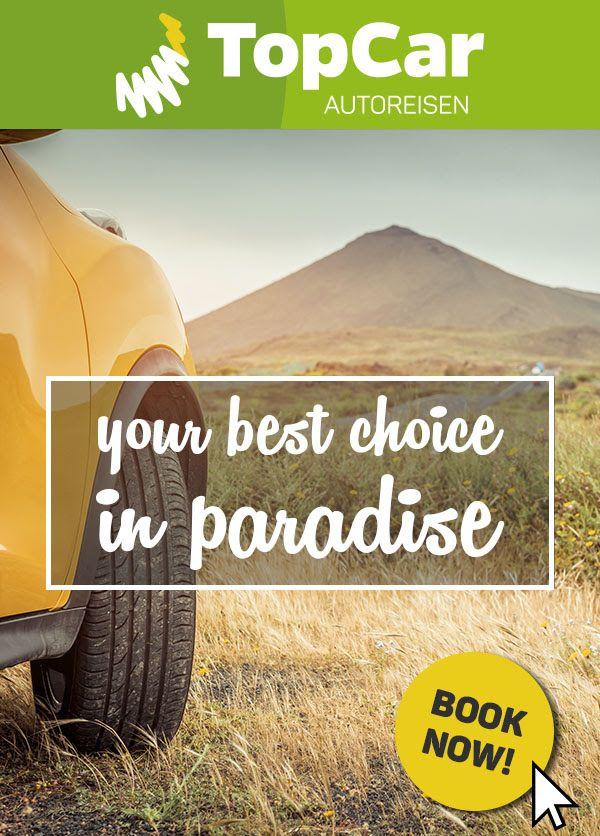 Best Car Rental Company Canary Islands