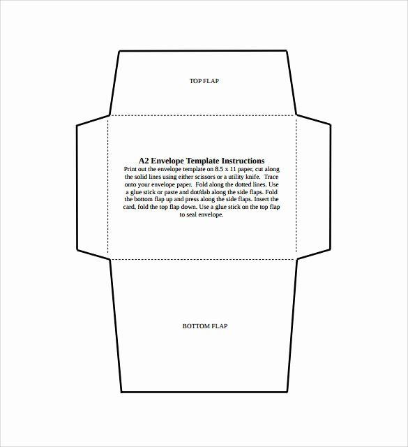A2 Envelope Template Word Lovely Small Envelope Template 8 Samples Examples Format Envelope Design Template Envelope Template Letter Template Word