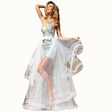 Горячая распродажа милая бисером кот короткие платья выпускного вечера ну вечеринку Gonws 2014 со съемным юбка Vestido де феста(China (Mainland))