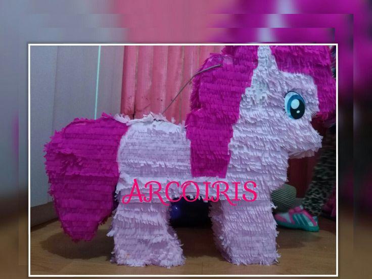 Piñata My Litle Pony