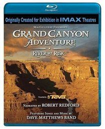 Grand Canyon Adventures - River at Risk Documentary about water conservation narrated by Robert Redford. The film sees Robert F. Kennedy Jr. and Wade Davis journey down the Colorado River into the depths of the Grand Canyon as they discuss  http://www.MightGet.com/january-2017-12/grand-canyon-adventures--river-at-risk.asp