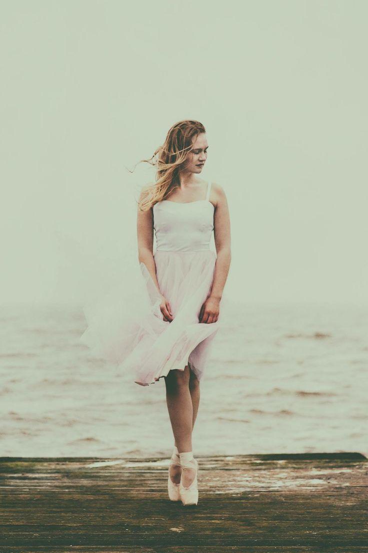 #ballet #pointshoes #dancer