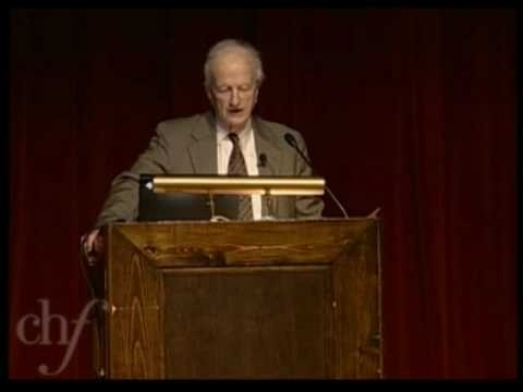 Gary Becker: Fear, Technology, & Education | #economics #NobelLaureate