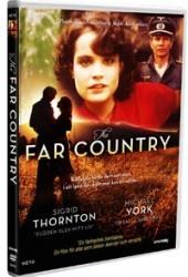 Recension av The far country. En miniserie av George Miller med Michael York och Sigrid Thornton