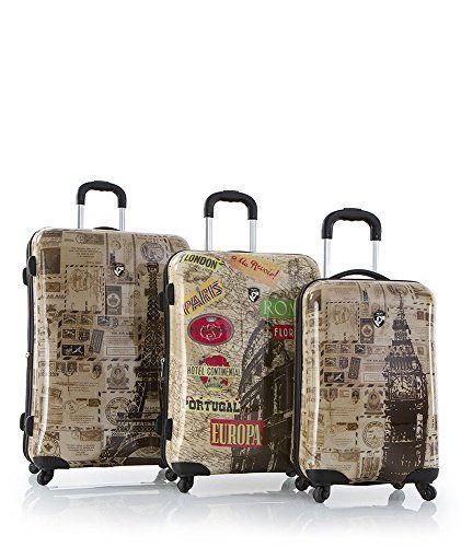18 best luggage sets images on Pinterest | Luggage sets, Travel ...