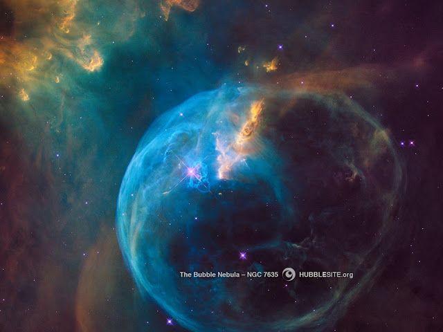 curiosidades ocultas: 9 imagens perfeitas do Hubble que podem ser usadas...