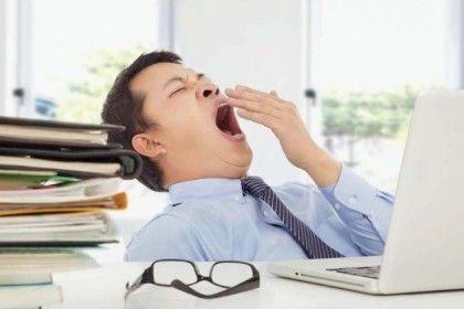 I Yawn a Lot. Should I Be Concerned?