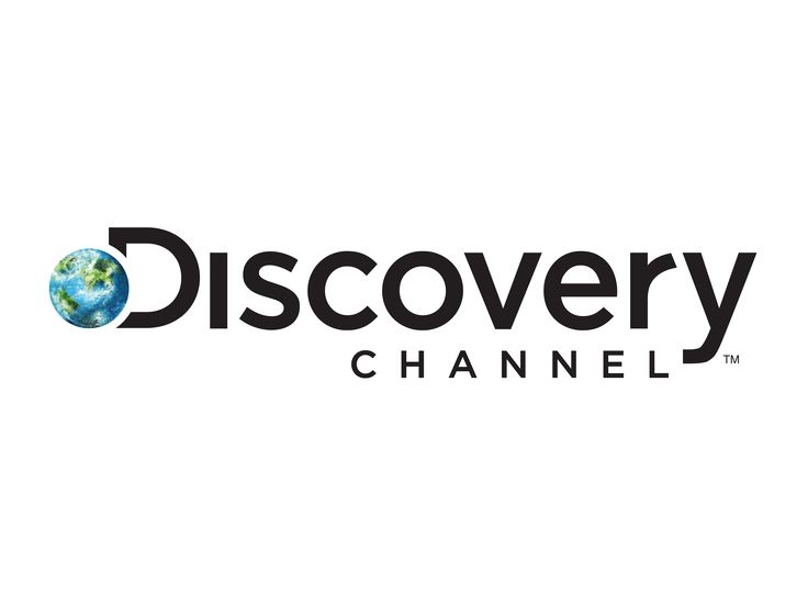 discovery channel logos