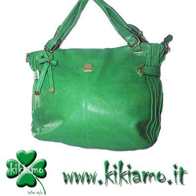 Kikiamo Franchising Accessori Moda Borse Bijoux......Collezione Borse